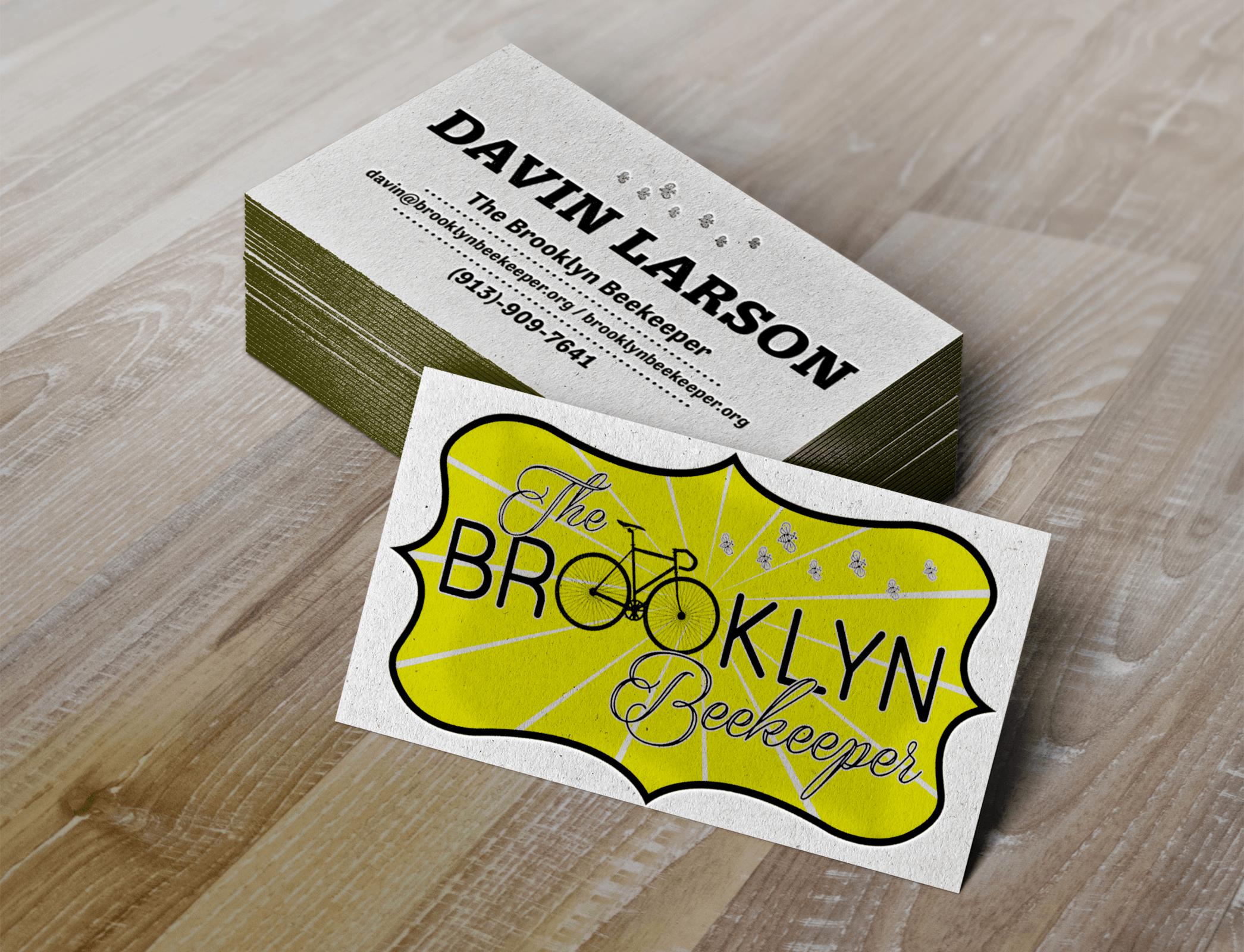 Brooklyn_Beekeeper_Business_Cards