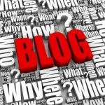 Content is King: Why should I blog?