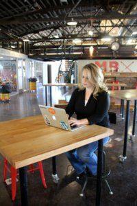 Amy Masson, Web Developer