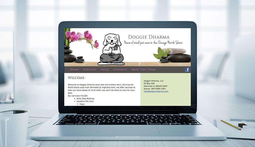 Doggie Dharma