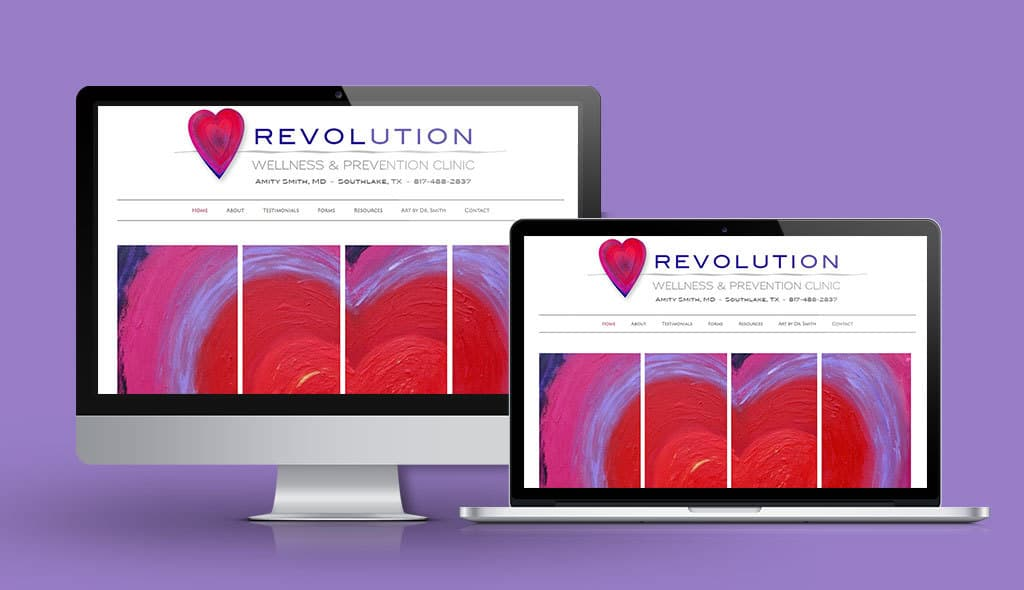 Revolution Health and Wellness