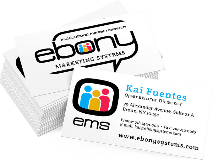 Do you need business cards to match your website sumy designs business card design for megan harrell professional stylist waveformbusinescards brooklynbeekeeperbusinesscards ebonycards reheart Choice Image
