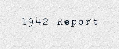1942 typewriter font