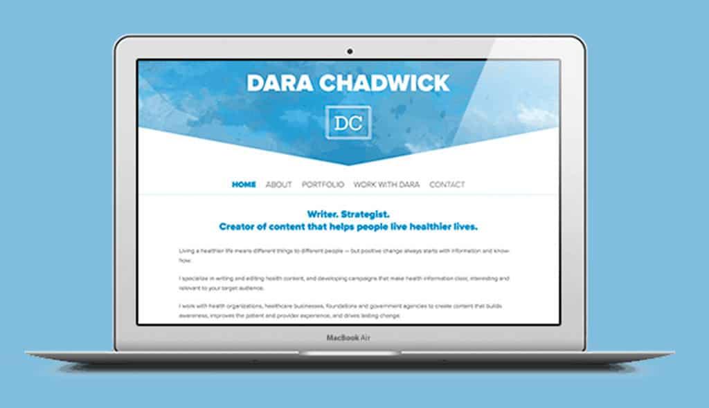 Dara Chadwick