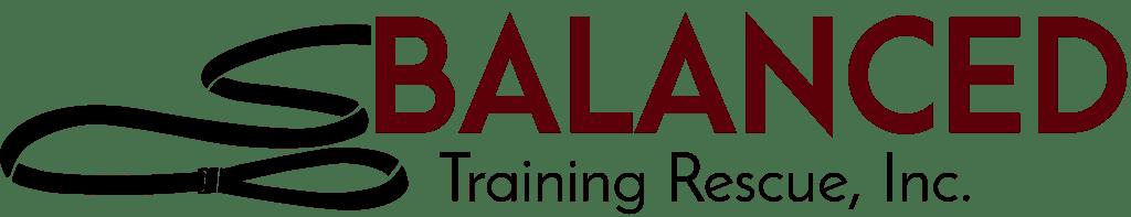 Balanced Training Rescue, Inc Logo