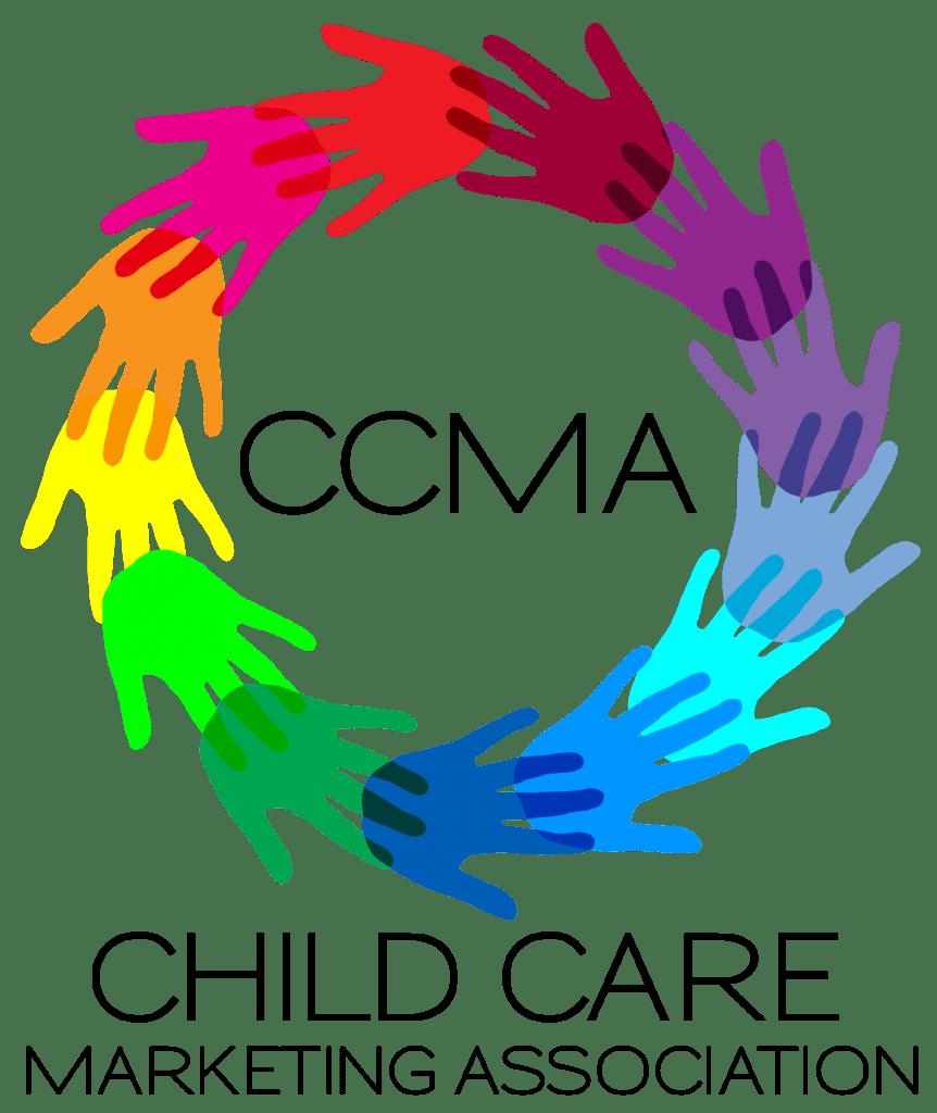 Child Care Marketing Association Logo