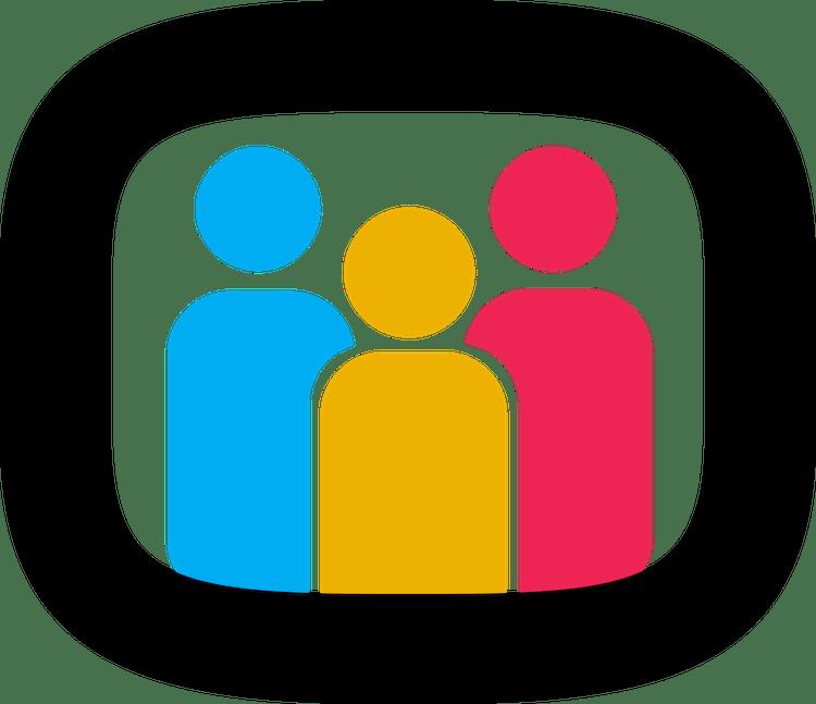 Ebony Marketing Systems Icon Logo