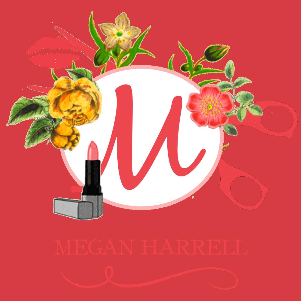 Megan Harrell Logo