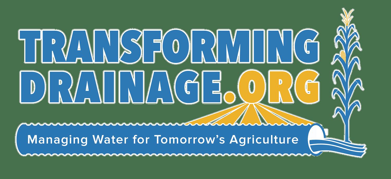 Transforming Drainage