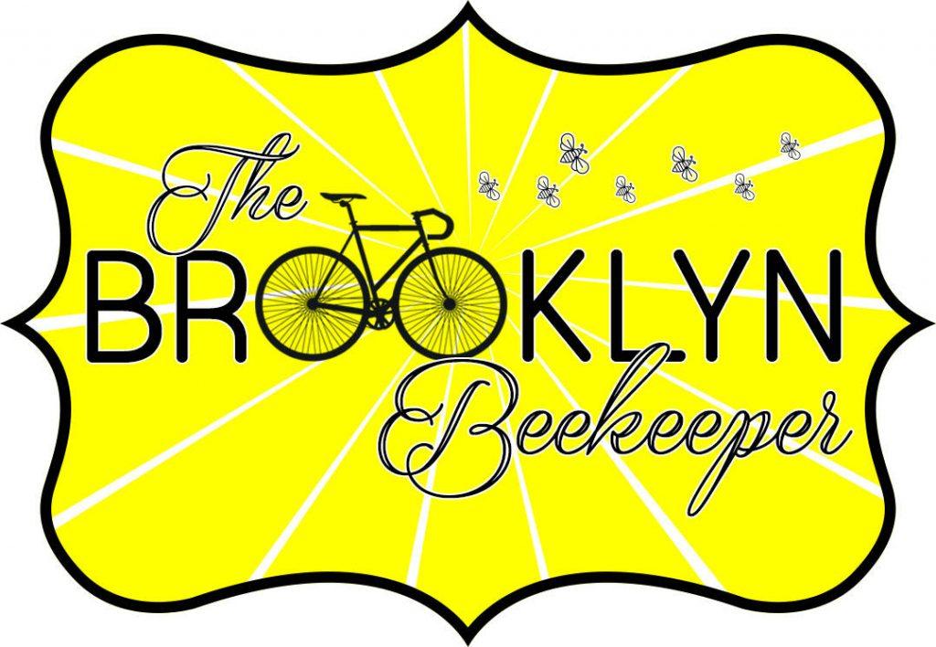 The Brooklyn Beekeeper Logo