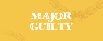 MajorGuilty