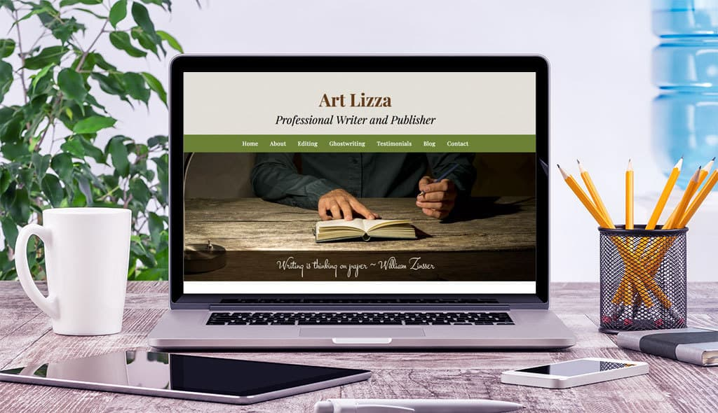 Art Lizza