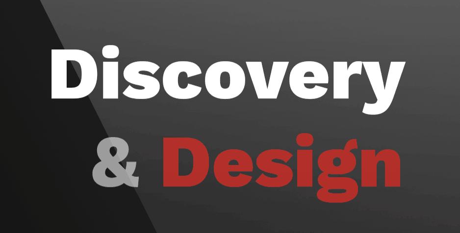 Discovery & Design WordCamp