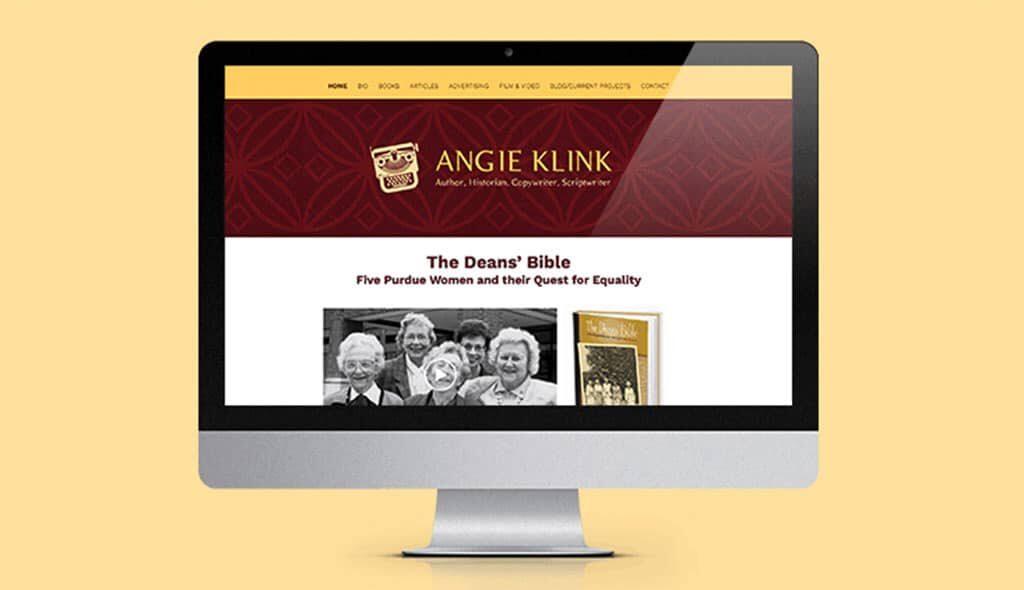 Angie Klink