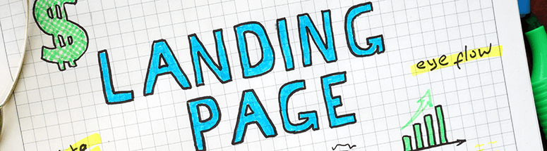 Making Landing Pages that Convert