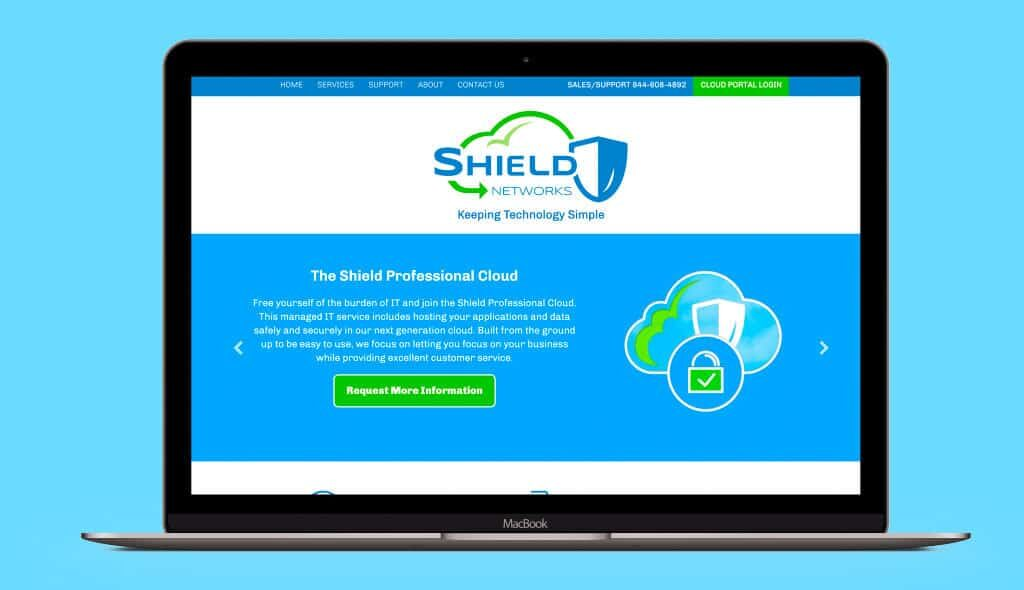 Shield Networks