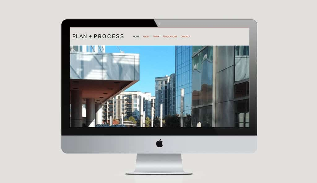 Plan and Process