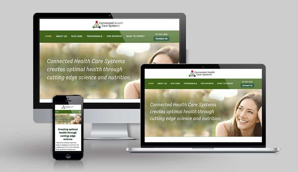 Connected Health Care Systems