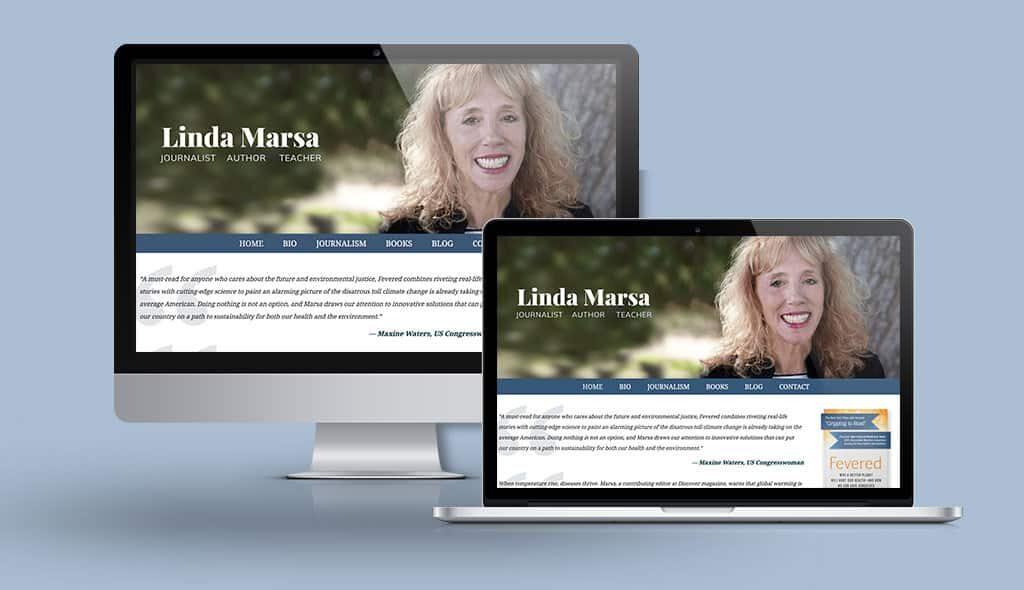 Linda Marsa