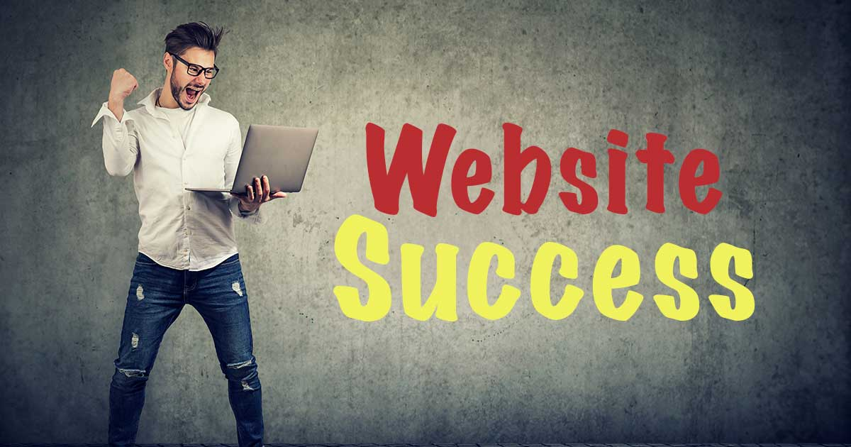 Secrets of Website Success