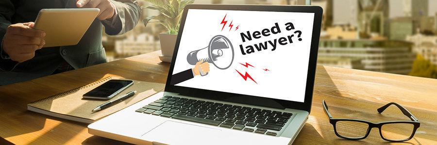 Attorney Websites