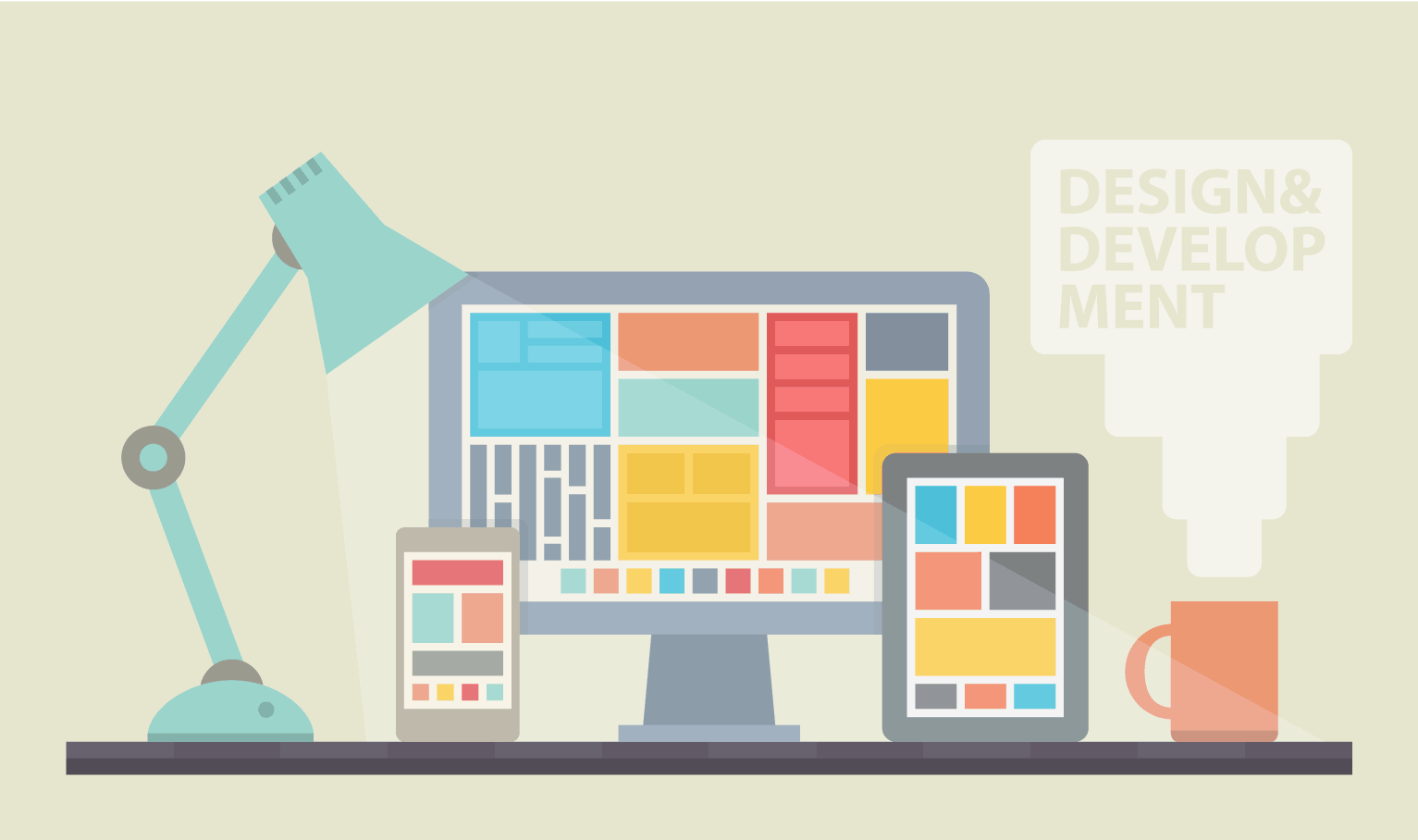 Web Development Services | Get Your Website Up and Running