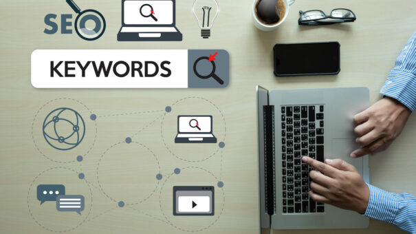 how to choose keywords for seo