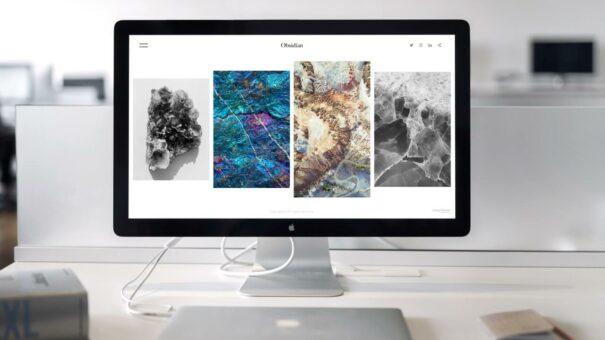 web page design myths