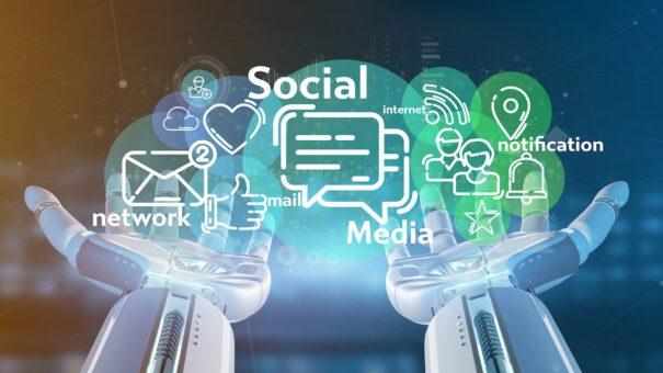 Automate Social Sharing