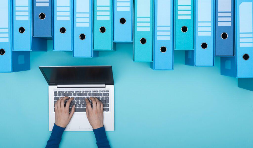 WordPress Document Management