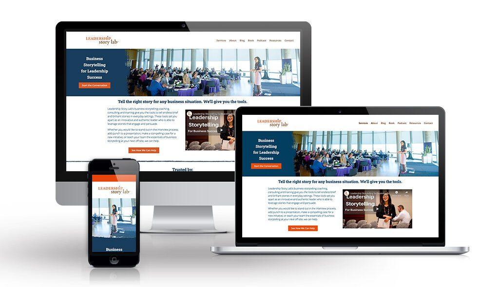 Leadership Story Lab