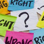 online ethics