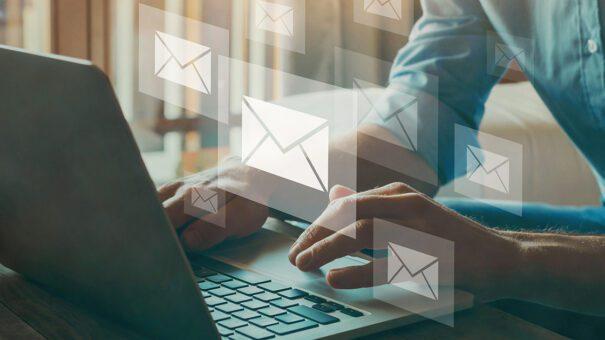 Sending newsletter