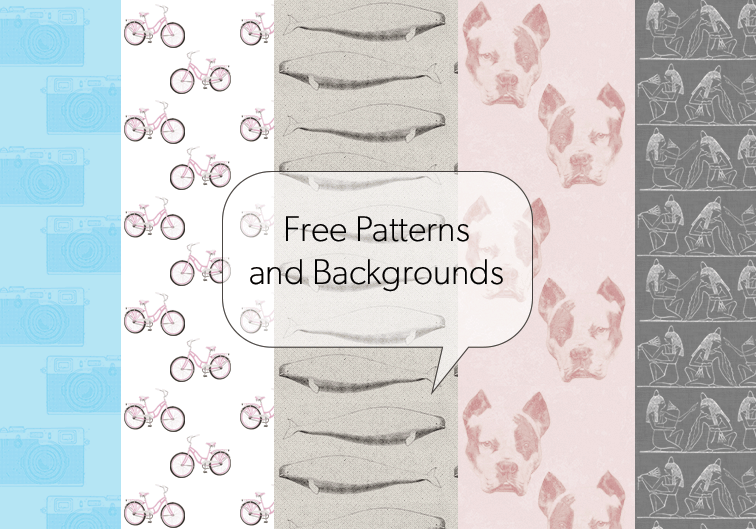 Free-patterns-backgrounds