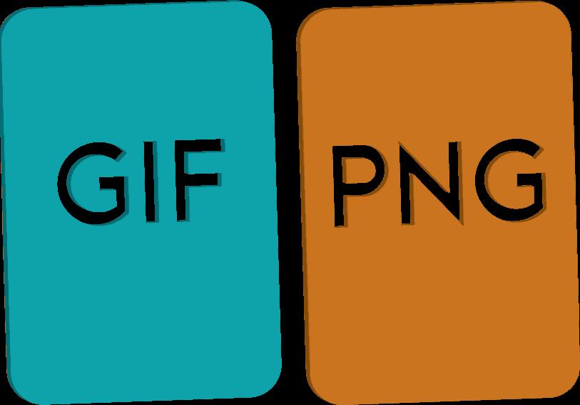JPG PNG GIF SVG