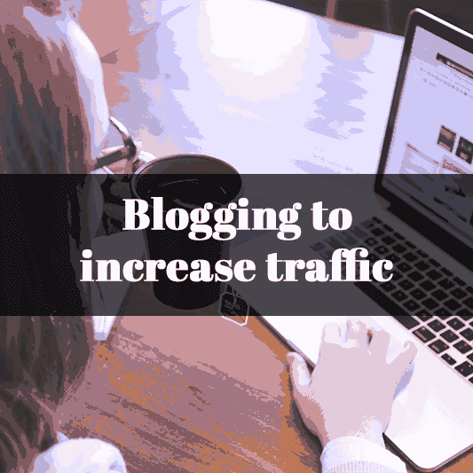 blogging tips to increase traffic