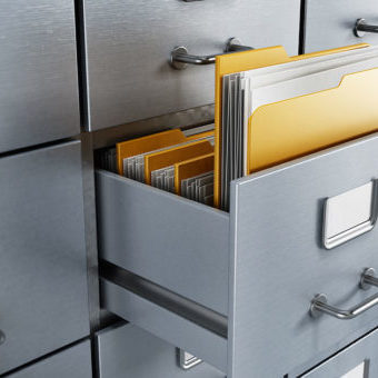File Cabinet | Category Page SEO