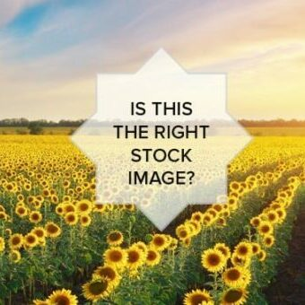 choosing the right image