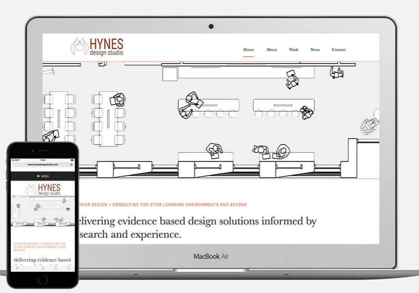 Hynes Design Studio