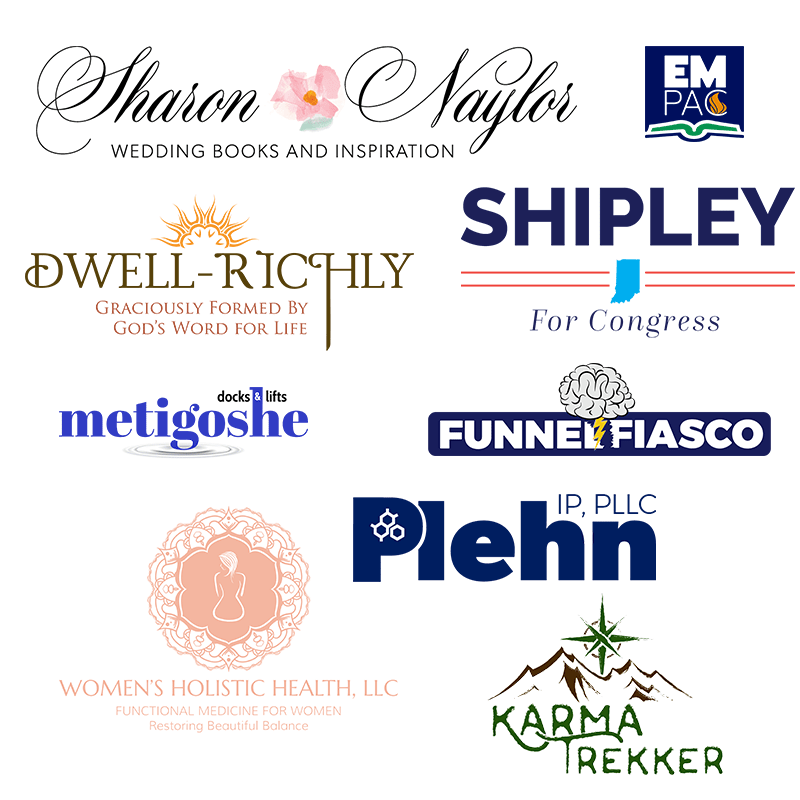 logos by sumy designs