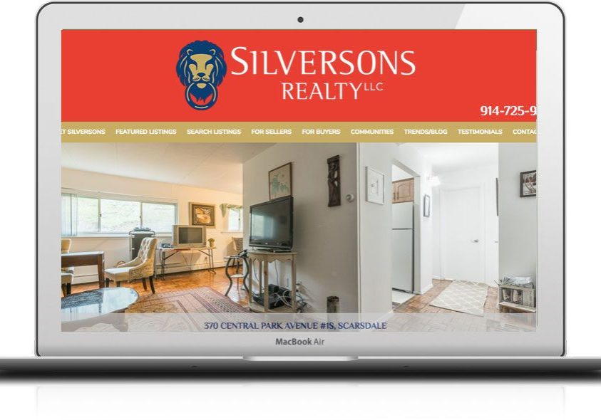 Silversons Realty
