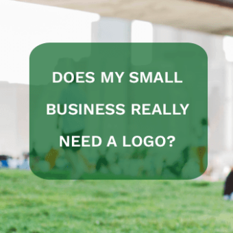 logo for small business