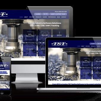 TST Software