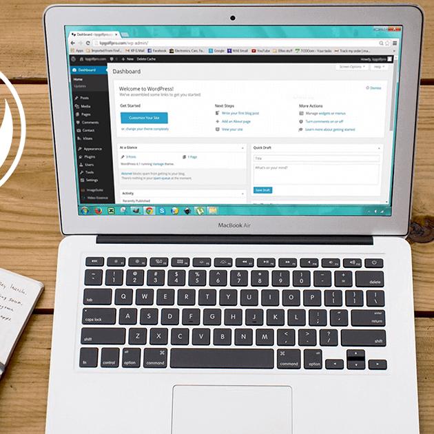 Top Benefits of WordPress